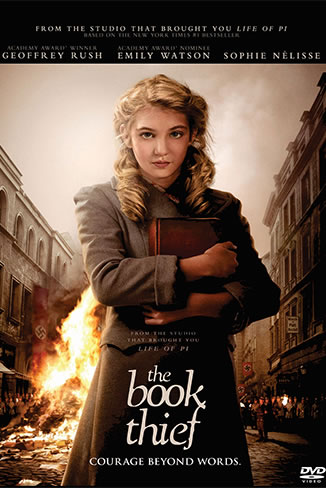 The Book Thief (Re-shoots)
